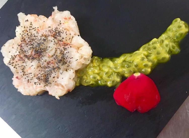 Cena pesce Alessandria e Valenza