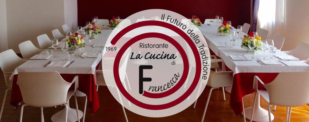 Ristorante La Cucina di Francesca - Alessandria