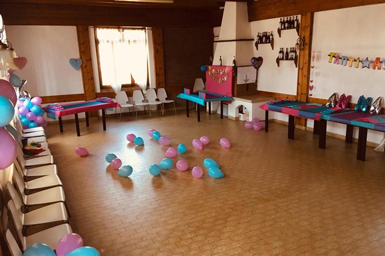 Alessandria salone feste di compleanno